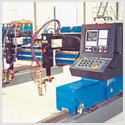 High Precision Automatic Ignition CNC Cutting Machine System Of Custom Made Manufactures