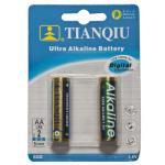 Buy cheap LR6 Tianqiu AA Dry Alkaline Battery AA battery LR6 battery alkaline battery from wholesalers