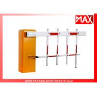 Buy cheap Auto Parking Barrier Gate Arm More Than 5 Million Times Operation Test from wholesalers
