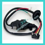 Buy cheap Heater Blower regulator resistor  1298213351 / 1298209410 / from wholesalers