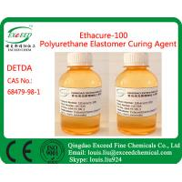 Buy cheap DETDA (E100) Curing Agent for Spray Polyurea Coating from wholesalers