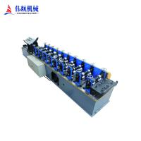 Buy cheap High speed  Building Material Light steel keel Roll Forming Machine from wholesalers