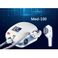 Buy cheap Comfortable IPL Hair Removal Machine With Germany Xenon Lamp / Painless Hair Removal from wholesalers