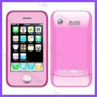 Buy cheap Unlocked Quad band Dual SIM Touch screen mini Mobile Phone KA08 from wholesalers