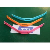 Mass Produce Plastic Injection Molding Parts For Household Product - Colorful Mi Bracelet