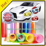 Buy cheap Smoke Vinyl Headlight Tint Films from wholesalers