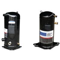 Buy cheap 4HP Famous Copeland scroll compressor ZR48 for Air-conditoner Condensing Unit from wholesalers