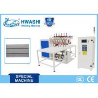 Buy cheap Hot Sale, for Security door welding, Hwashi Table Type Hanging Sheet Metal Steel from wholesalers