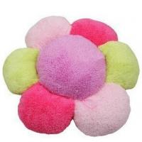 Buy cheap Stuffed Cushion & Decoration for home flower plush cushion from wholesalers