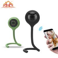 Buy cheap Baby Monitor Two Way Audio 720P HD Mini P2P IP Camera for Home from wholesalers