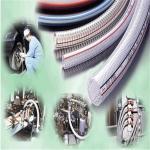 Buy cheap PVC aluminum portable air conditioner ducting supplies flexible vent hose/PVC Flexible Vent Duct/PVC flexible air duct from wholesalers
