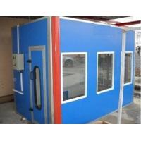 Buy cheap Paint Mixing Room for Spray Booth from wholesalers