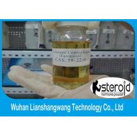 Buy cheap Yellow Oil Boldenone Undecylenate / Equipoise For Impressive Strength Gaining from wholesalers