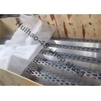 Buy cheap Aluminum Perforated Sheet Metal Screen Facade For 4S Shop Facade Or Room Ceiling from wholesalers