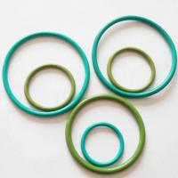Buy cheap Leaking Proof Custom Silicone Seals Heat Resistant For Electrical Appliance from wholesalers