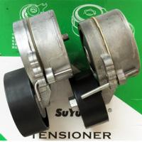 Buy cheap 9636782780 Car Drive Belt Tensioner Pulley VKM33032 534011120 For PEUGEOT from wholesalers