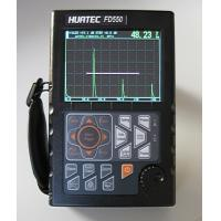 Wholesale High Resolution Digtal Ultrasonic Flaw Detector 130dB A scan B Scan FD550 from china suppliers
