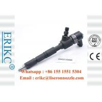 Wholesale ERIKC 0 445 110 366 Bosch injector Auto Parts 0445110366 Common Rail Injection System 0445 110 366 from china suppliers