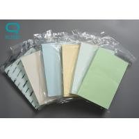 Buy cheap 100% Wood Pulp  ESD Dust free Heavy Weight Cleanroom Printing Paper from wholesalers