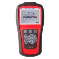 Buy cheap Autel Maxidiag Elite MD702 Diagnostic Tool , OBDII Code Scanner For European from wholesalers