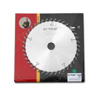 Buy cheap V Groove Aluminum Cutting Blade , Tungsten Carbide Saw Blade OD 90 / 250mm from wholesalers