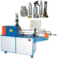 Buy cheap Hydraulic Pipe End/Bottle Press Threading Machine (HD-B-29) from wholesalers