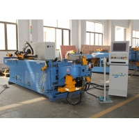 Buy cheap 38mm Steel Plate Wire Tube 3D CNC Pipe Bending Machine from wholesalers