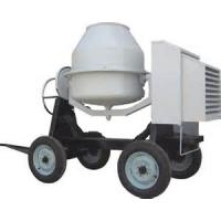 Buy cheap Electric engine small sell loading portable concrete mixer truck in stock from wholesalers