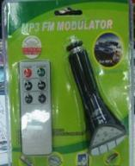 Buy cheap FM-16K MP3 FM MODULATOR from wholesalers