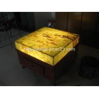 Wholesale Furture Marble Table, LED from china suppliers