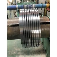Wholesale Martensitic AISI 420C, EN 1.4034 cold rolled stainless steel strip in coil from china suppliers