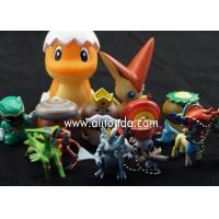 Buy cheap Small action figures, Action animal figures, PVC Injection action figure toys, game action figures custom from wholesalers