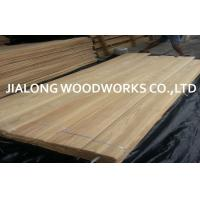 Buy cheap Sliced Brown Ash Real Wood Veneer Sheets MDF And Block Board from wholesalers