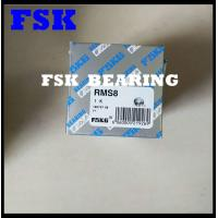Buy cheap Ihch Size RMS 8 , RMS8 2RS , RMS 8ZZ Miniature Generator Ball Bearing Z2V2 from wholesalers