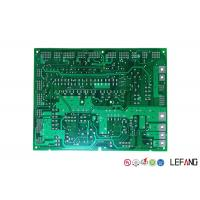 Wholesale Consumer Electronics Double Layer Pcb Board , Printed Circuit Board Assembly Services from china suppliers