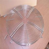 Buy cheap Parts Cooling Baby Safety Exhaust Fan Guard Net Cover For HVAC Systems Ventilation from wholesalers