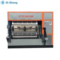 Buy cheap 220V / 380V Pulp Egg Tray Production Line High Performance Customized Color from wholesalers