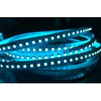 Buy cheap 120leds / M SMD3535 RGB LED Strip Light , 3 OZ White PCB led rgb strip Super Bright from wholesalers
