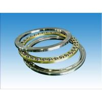 Buy cheap 51212 Single Direction Thrust Ball Bearing With Single Row from wholesalers