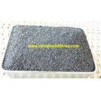Buy cheap Soderberg Electrode Calcined Petcoke , High F.C Graphite Calcined Pet Coke from wholesalers