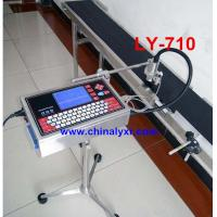 Buy cheap expire date printing machine in label(610) from wholesalers