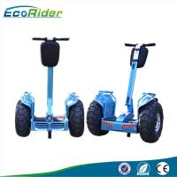 Buy cheap 72v Voltage Eco Ride Self Balance Electric Scooter 60-70km Range Per Charge from wholesalers