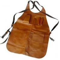 Buy cheap Large Leather tool work apron#2512-3 from wholesalers