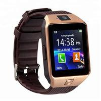 Buy cheap The 2019 Newest Wholesale Bluetooth V8 Gt08 Dz09 Android Sport Smart Watch Phone Band 2019 Made In China from wholesalers
