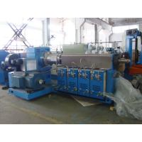 cold feed rubber machine Manufactures
