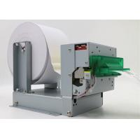 Buy cheap Small 203 dpi Kiosk Custom Thermal Printer Module With Auto Cutter For ATM / Lottery Machine from wholesalers