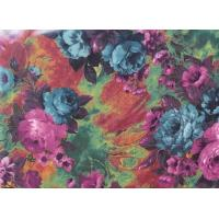 Buy cheap Printed Chiffon fabric for women from wholesalers