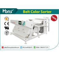 Buy cheap Mineral Stone Ore Color Sorter Optical Digital Colour Separation Machine from wholesalers