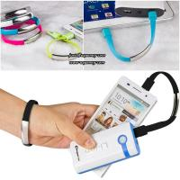 Buy cheap Creative Smart Bracelet Charging Data Cable,Data sync Charger cable from wholesalers