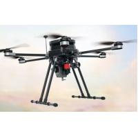 Buy cheap Foldable UAV Mapping Drone Oil Electricity Hybrid With Six XQL12 Series from wholesalers